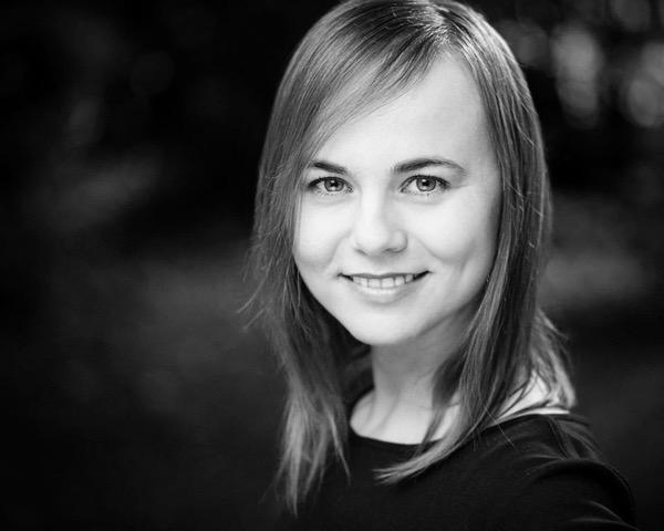 Kamila Dydyna, photo by Rafal Kostrzewa