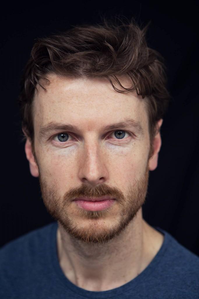 Mark McAuley (Mark Kane)
