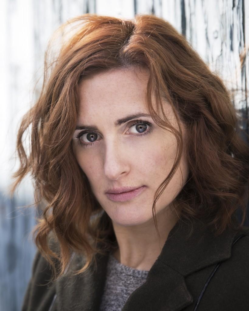 Miriam Devitt